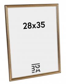 Horndal Gull 7B 28x35 cm