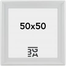 Mora Premium Hvit 50x50 cm