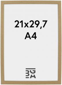 Galant Eik 21x29,7 cm (A4)