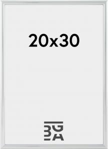 Galeria Sølv 20x30 cm
