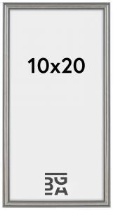 Frigg Sølv 10x20 cm