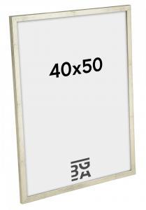 Galant Sølv 40x50 cm