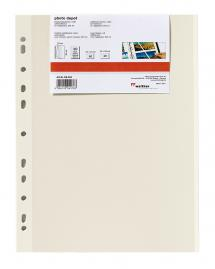 Walther Albumblad Selvklebende - 10 ark