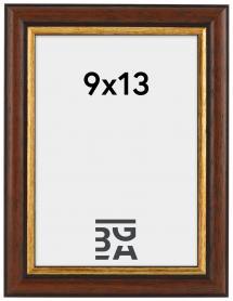 Siljan Brun 8A 9x13 cm