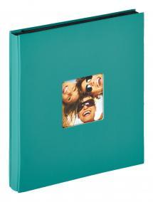 Fun Album Grønn - 400 Bilder i 10x15 cm