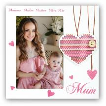 Mamma II 10x15 cm