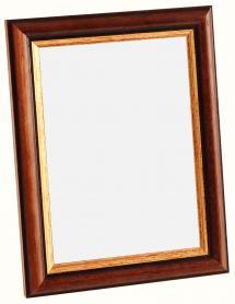 Speil Siljan Brun 8A - Egne mål