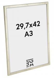 Galant Sølv 29,7x42 cm (A3)