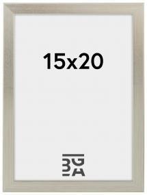 Edsbyn Sølv 2B 15x20 cm