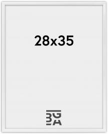 Ramme New Lifestyle Hvit 28x35 cm