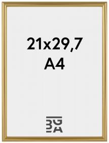 Decoline Gull 21x29,7 cm (A4)