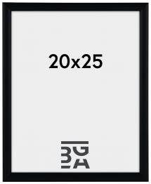 Newline Svart 20x25 cm