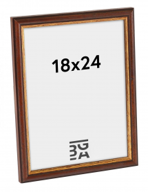 Horndal Brun 7A 18x24 cm