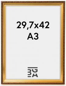 Abisko Gull 29,7x42 cm (A3)