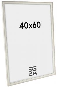 Shabby Chic Hvit 35A 40x60 cm