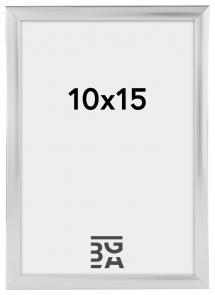 New Lifestyle Sølv 10x15 cm