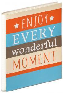 Moments Enjoy - 40 Bilder i 11x15 cm