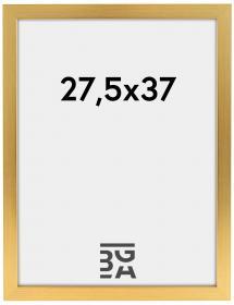 Gold Wood 27,5x37 cm