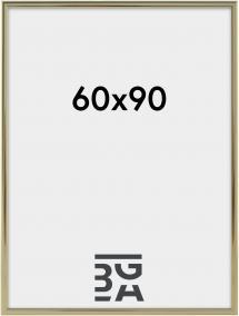 Nielsen Premium Classic Gull 60x90 cm