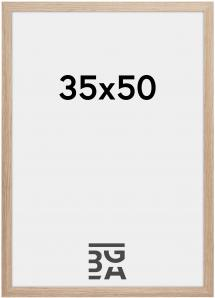 Stilren Plexiglass Eik 35x50 cm