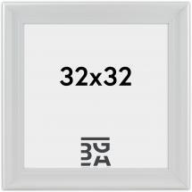Mora Premium Hvit 32x32 cm