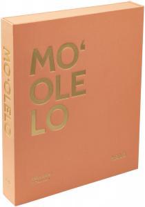 KAILA MO'OLELO - Coffee Table Photo Album (60 Svarte Sider / 30 Ark)