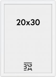 Ramme Galant Akrylglass Hvit 20x30 cm