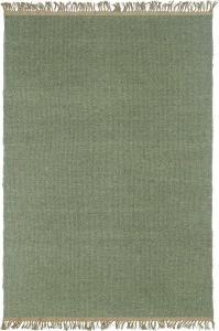Teppe Ian - Grønn 170x240 cm