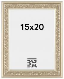 Nostalgia Sølv 15x20 cm