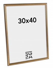 Horndal Gull 7B 30x40 cm