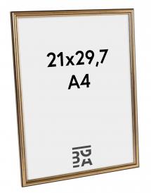 Horndal Gull 7B 21x29,7 cm (A4)