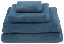 Badehåndkle Zero - Petrol 70x140 cm