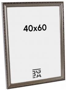 Abisko Sølv PS288 40x60 cm