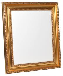 Birka Premium Gull 50x70 cm