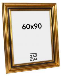 Gysinge Premium Gull 60x90 cm
