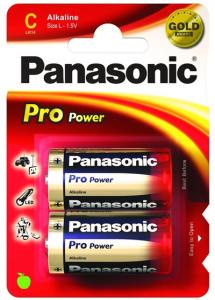 Panasonic Pro Power LR14 (C)