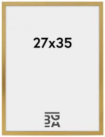 Edsbyn Gull 2A 27x35 cm
