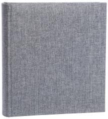 Base Line Canvas Grå - 200 Bilder i 10x15 cm