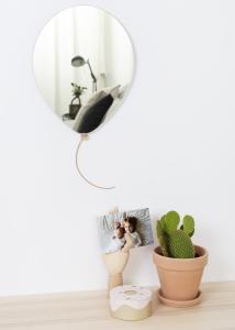 Speil EO Balloon Small 28x36 cm