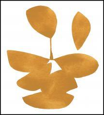Leaves XI Plakat