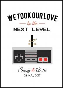 Gamers Love