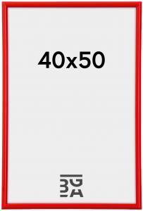 Galeria Rød 40x50 cm