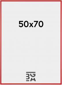 Galeria Rød 50x70 cm
