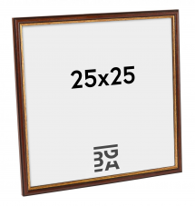 Horndal Brun 7A 25x25 cm