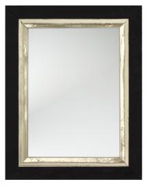 Speil Leonie Svart - Egne mål