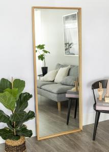 Speil Large Eik 70x180 cm