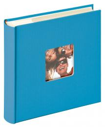 Fun Memo Havblå - 200 Bilder i 10x15 cm