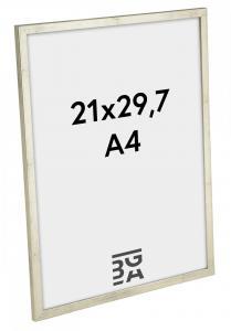 Galant Sølv 21x29,7 cm (A4)