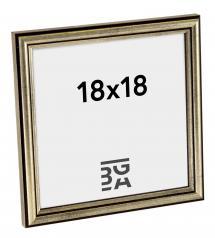 Horndal Sølv 7C 18x18 cm