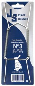 Classic Tallerkenholder - 13-19 cm